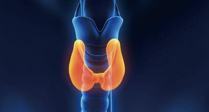 甲状腺機能障害